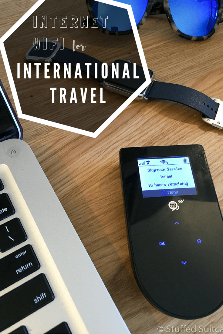 Are you looking for some international travel tips? One of my favorite ones is using a wifi hotspot rental to stay connected while traveling abroad.