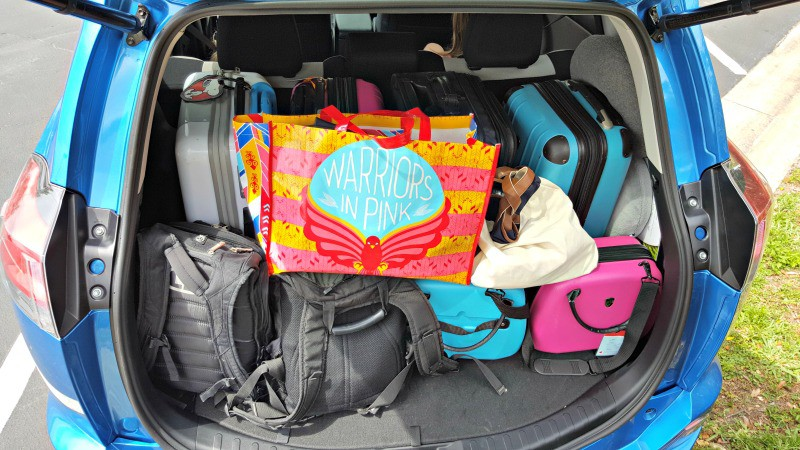 Trunk-full-Toyota-RAV4