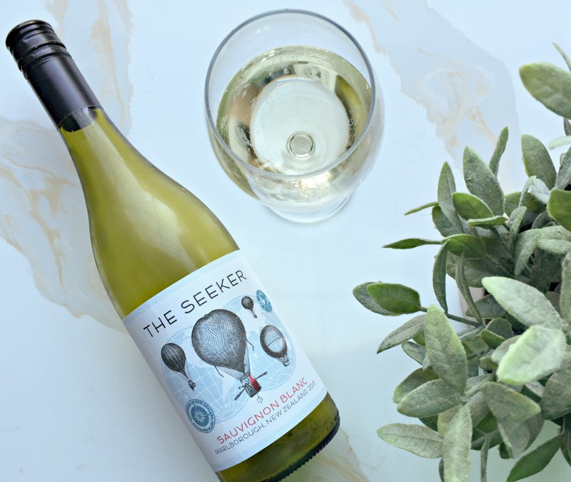 Around The World Dinner Party Ideas Part - 40: The Seeker Wines Are Perfect For An Around The World Dinner Party