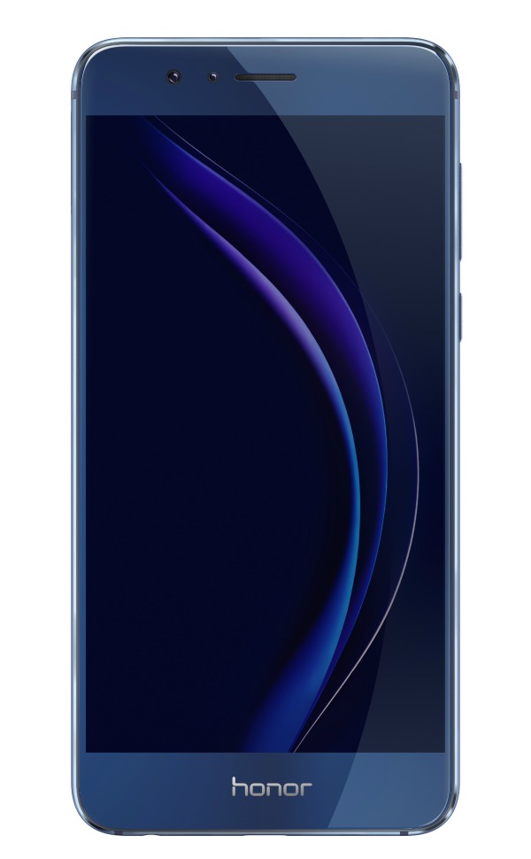 Huawei Honor 8 Sapphire Blue at Best Buy
