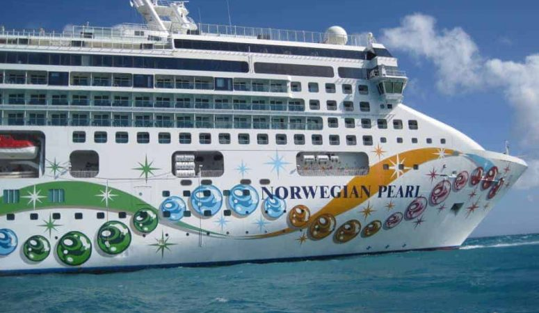 Our Family Caribbean Cruise on Norwegian – Part 1: Car Rental & Arrival