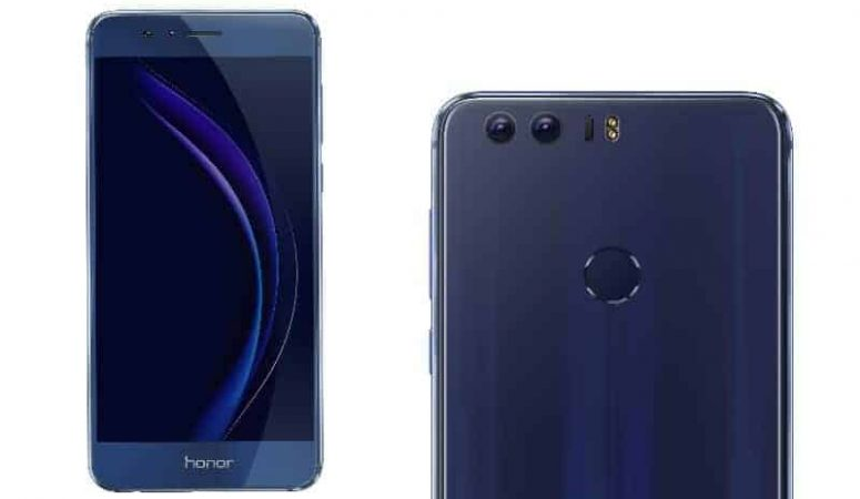 Say NO to Phone Contracts – Huawei Honor 8 Unlocked Smartphone