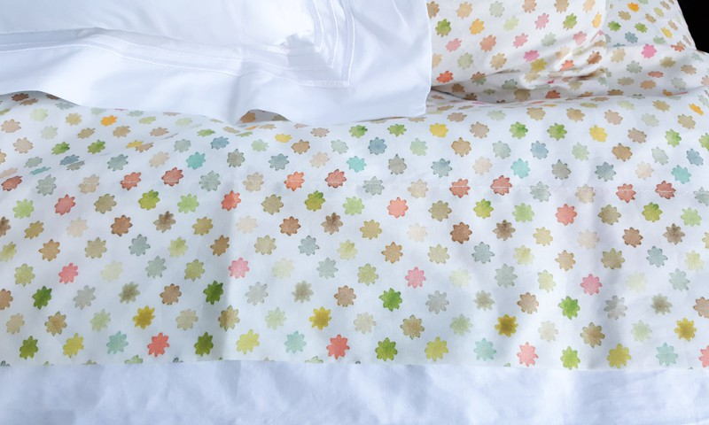 I loved the fall feel these watercolor sheets have