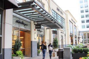 Seattle Girlfriends Getaway to the Eastside – Bellevue & Woodinville WA