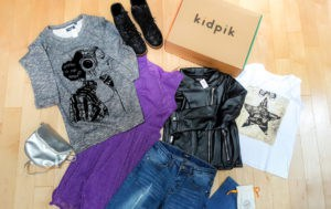 Kidpik Review – Clothes Subscription Boxes for Kids