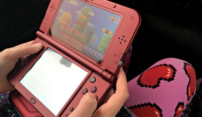 Family Fun with the Nintendo 3DS XL – Perfect for Travel