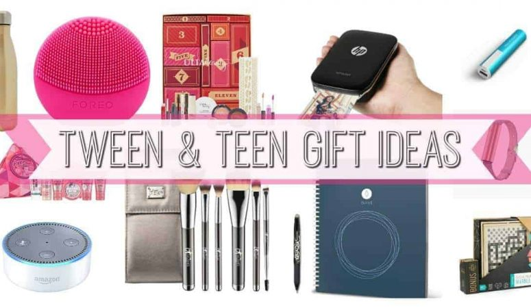 e461f836ecd Best Popular Tween and Teen Christmas List Gift Ideas They ll Love