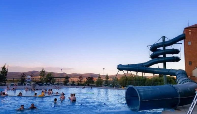 Where to Stay in Southwest Montana