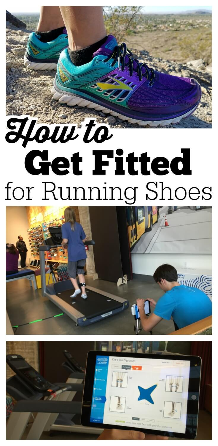 How to Choose Running Shoes? Best Running Shoes for Healthy Habits Fitness Tips | Brooks Run Signature