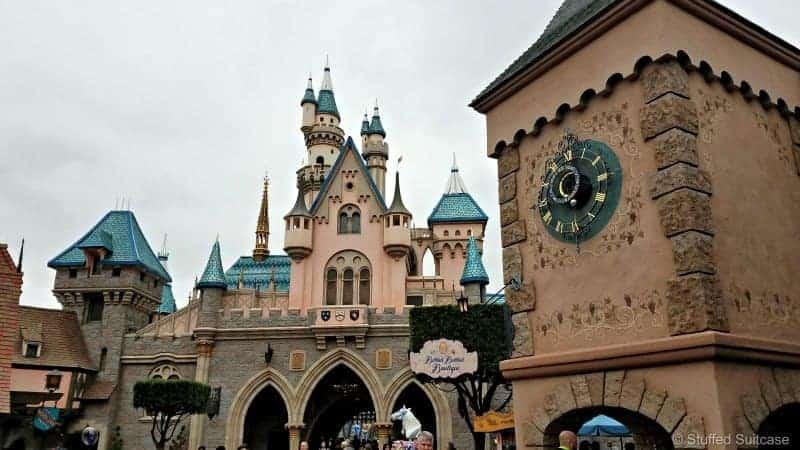 Ultimate Disneyland Guide – My Best Disneyland Tips