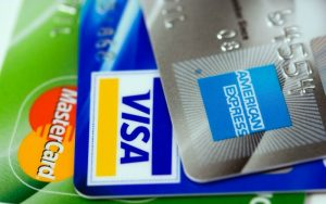 My Favorite Travel Credit Card + How to Pick the Best Credit Card for You