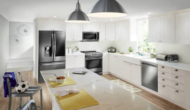 Get Ready for Guests – LG Remodeling Sale at Best Buy