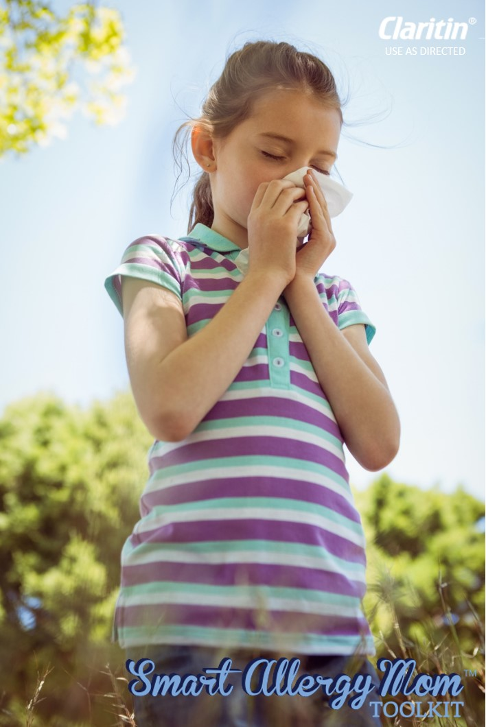 Do you know the questions to ask your child's pediatrician about spring-time allergies?