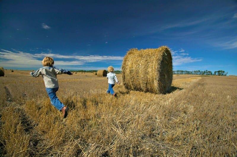 10 Must Do Family Activities in North Dakota