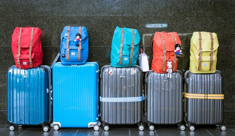 What Type of Travel Packer Are You? Quiz
