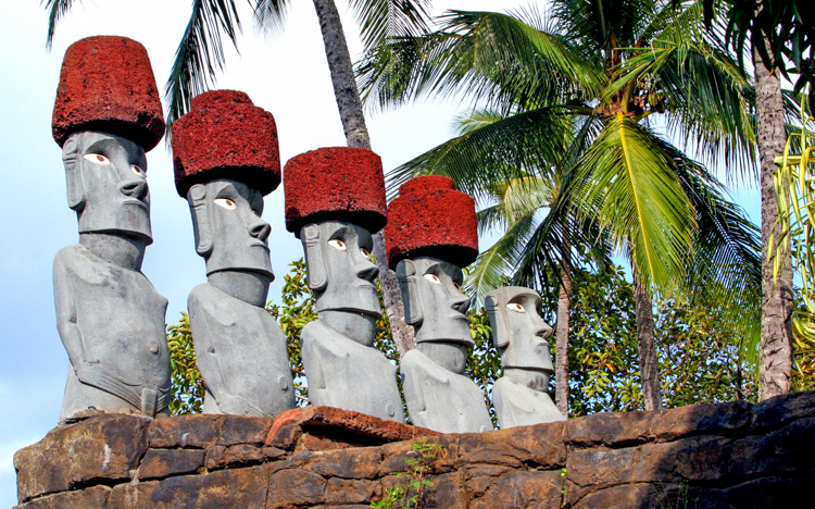 La'ie Polynesian Cultural Center is a must visit spot for your Oahu vacation