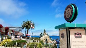 The Best of the Best in Cannery Row – Restaurants, Hotels, and Attractions