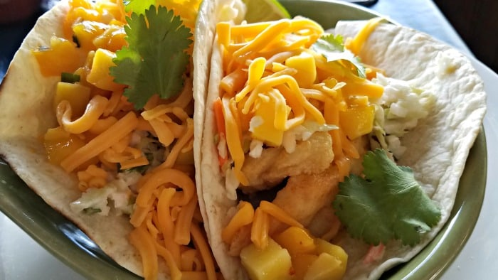 What 39 s new at legoland florida for 2017 for Good fish tacos near me
