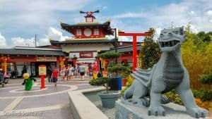 What's New at LEGOLAND Florida for 2017