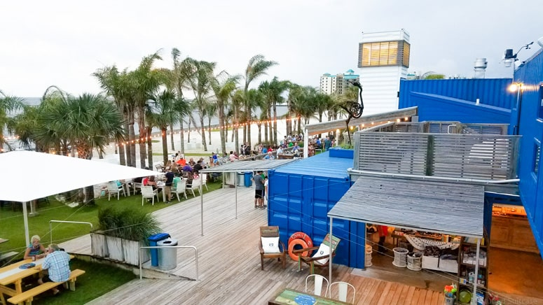 Things To Do And Where To Eat In Gulf Shores Alabama Beaches