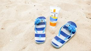 How We Pack for Sun Safety on Beach Vacations