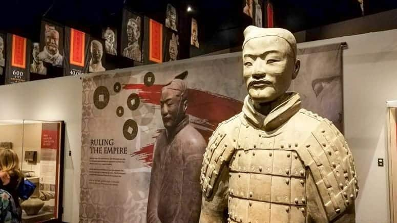 Terracotta Warriors of The First Emperor – Glimpse into Early China History