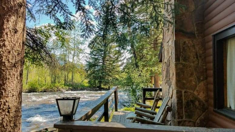Where to Stay in Estes Park, Colorado