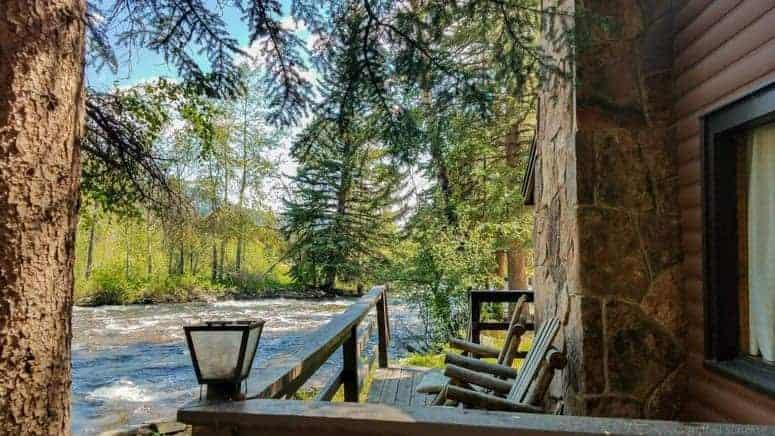 Where to Stay in Estes Park, Colorado