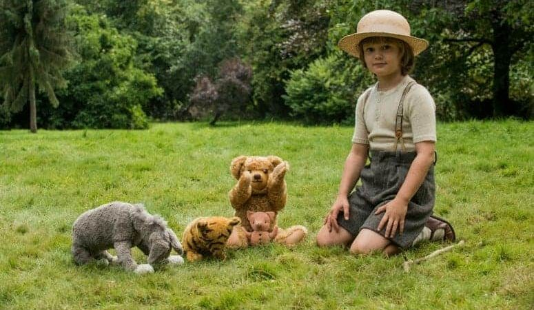 What Will Your Kids Remember? Goodbye Christopher Robin Movie Makes You Reconsider