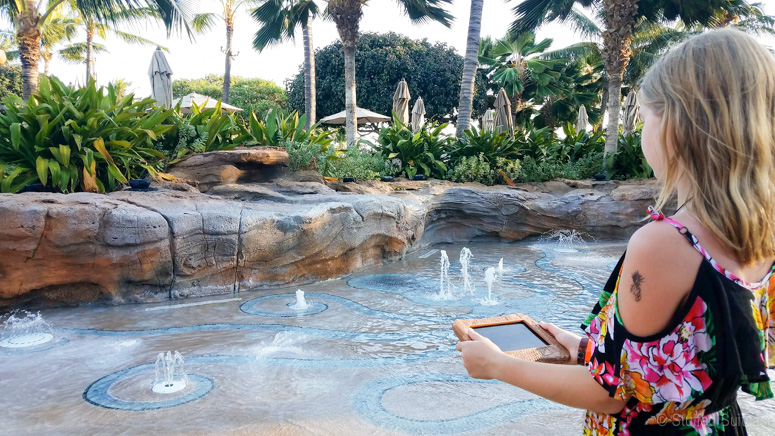 menehune adventure trail at aulani