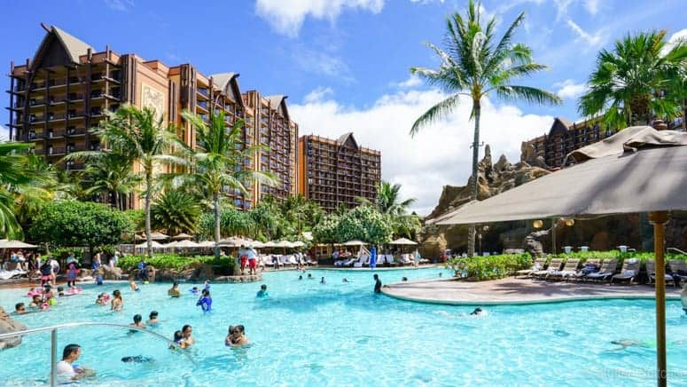 Tips for your Disney Aulani family vacation to Oahu Hawaii
