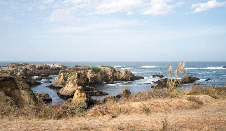 Awesome Off-the-Beaten Path Vacation Spots in California
