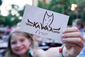 Complete Guide to Disney Aulani Luau KA WA'A Family Friendly Oahu