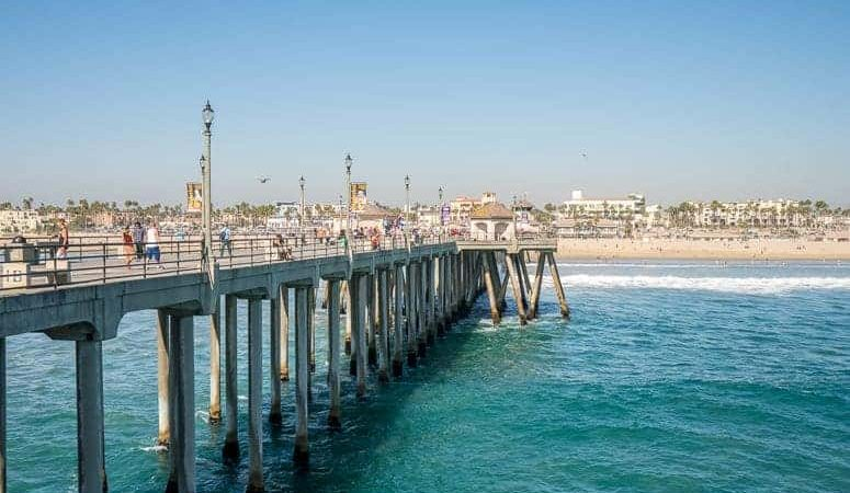 Best Day Trips in Southern California near Disneyland