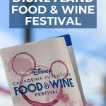 disneyland food and wine event