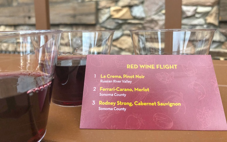 Full Guide To Enjoying Food And Wine Festival At Disneyland