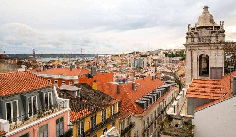 Ultimate Travel Guide for Lisbon – Portugal Travel Best Tips