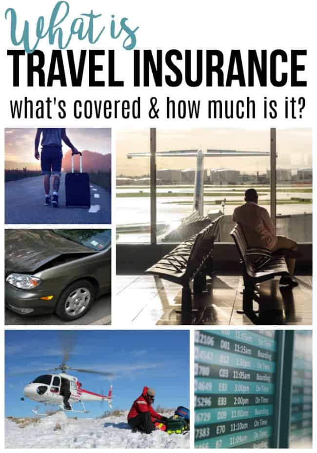 What is travel insurance and how much does travel insurance cost? #traveltips #allianz #finances