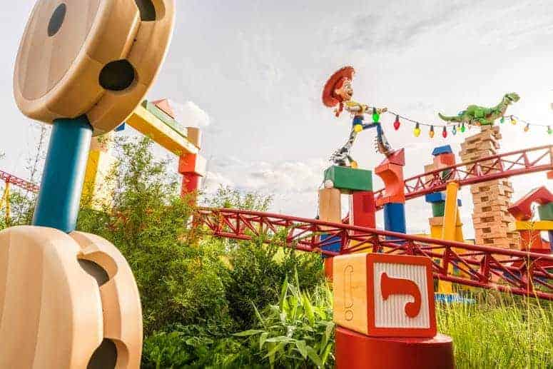 Get all the tips and info about Toy Story Land in Walt Disney World Florida