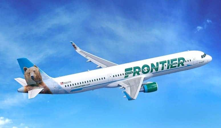 The Secret Way to Fly Better with Frontier Airlines