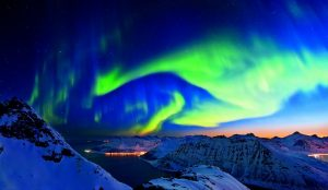Would You LOVE to See the Northern Lights, Guaranteed?