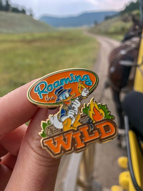 adventures by disney collector pin