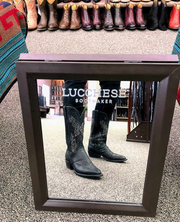 lucchese boots in el paso tx
