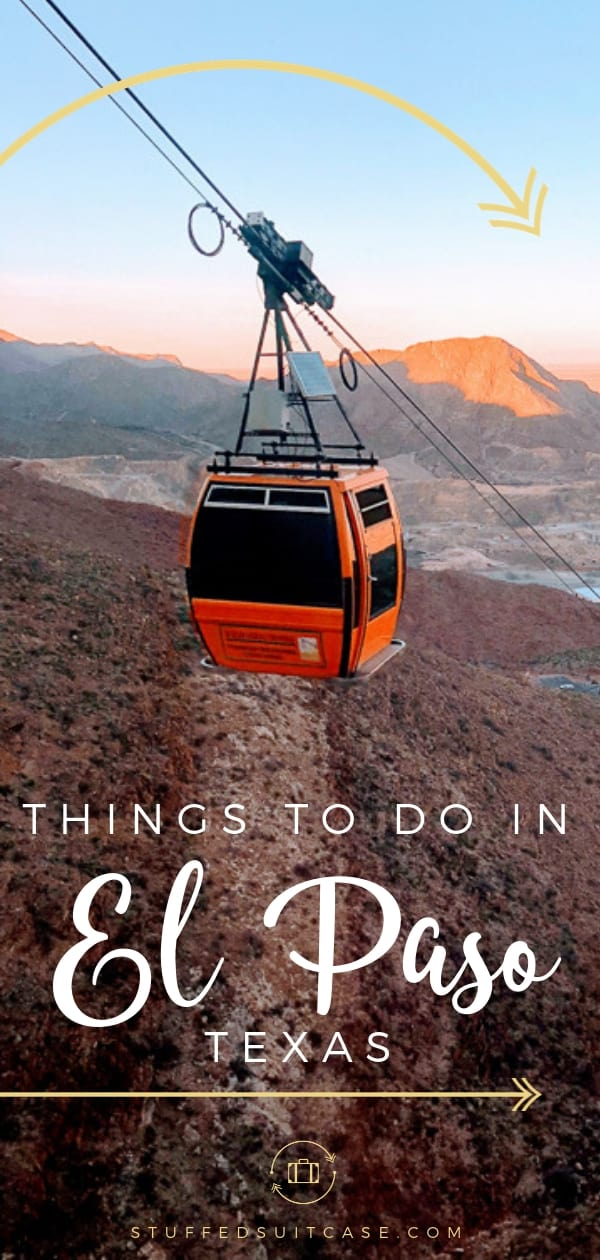 fun things to do in el paso texas