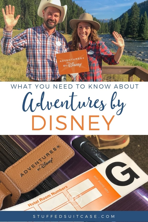 adventures by disney vacation review