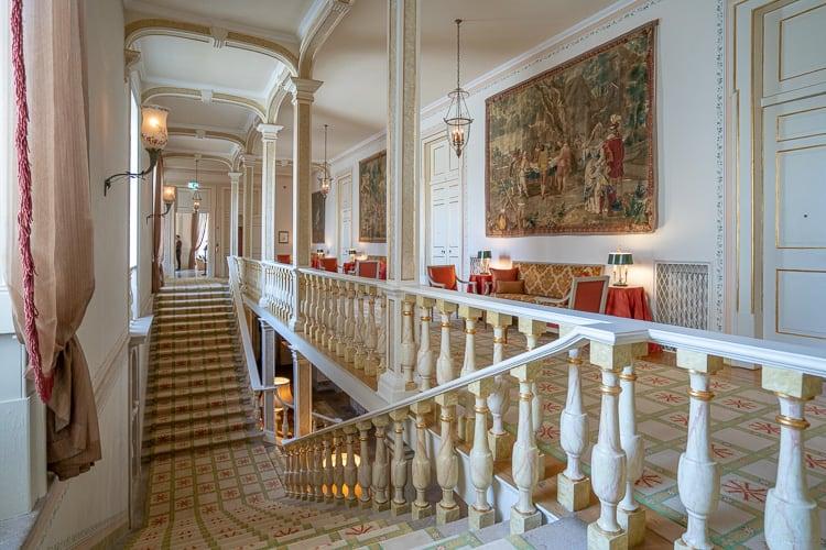 Tivoli Palacio in Sintra hotel near lisbon