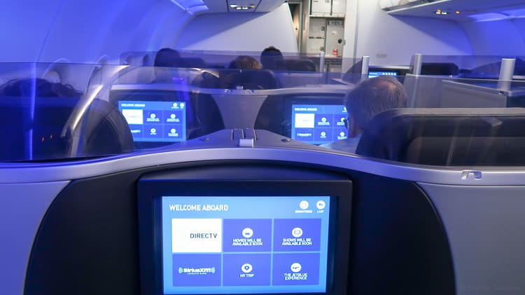 jetblue mint service review