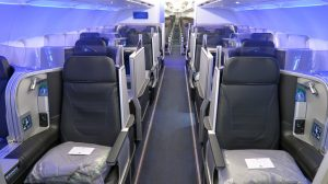 JetBlue Mint Review – First Class Love for the Suite Seats