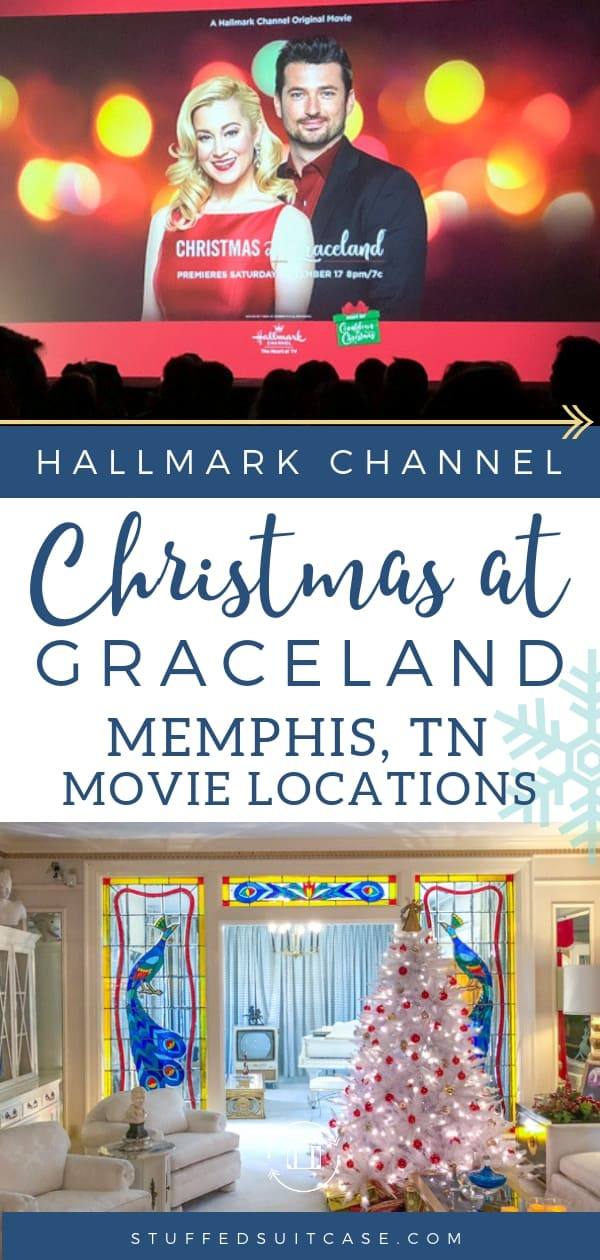 Christmas At Graceland 2.10 Memphis Spots In The New Christmas At Graceland