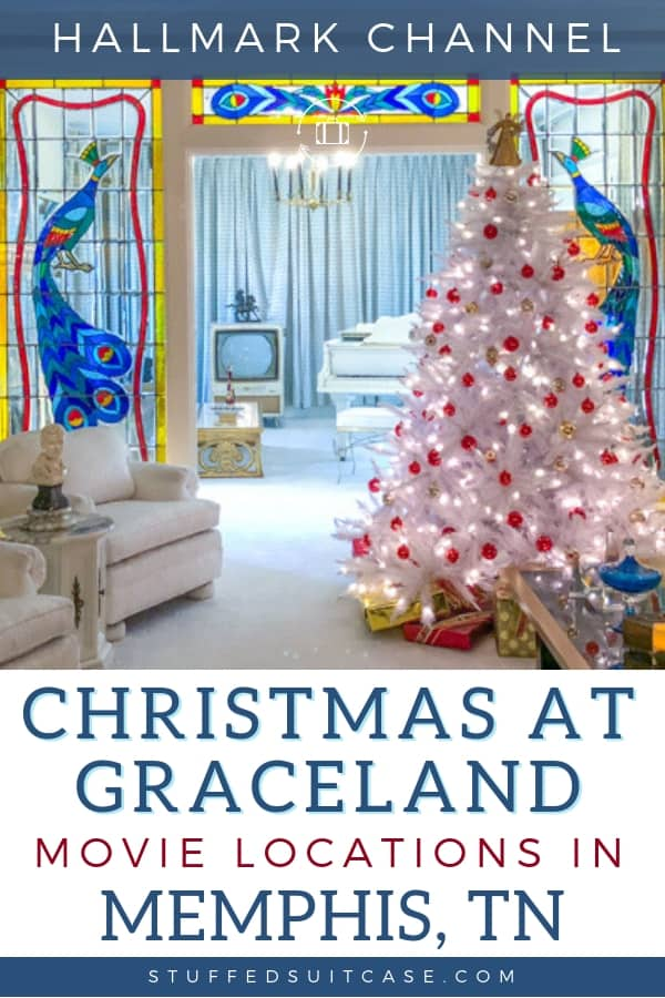 memphis travel from christmas at graceland movie